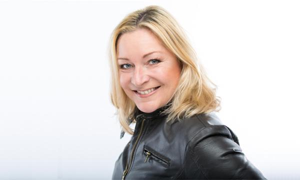 Nicole Malangré